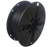 Gembird tisková struna (filament), PLA, 1,75mm, 1kg, carbon O2 TV Sport Pack na 3 měsíce (max. 1x na objednávku)