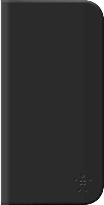 Belkin Classic Folio pouzdro pro iPhone 6/6s, černá