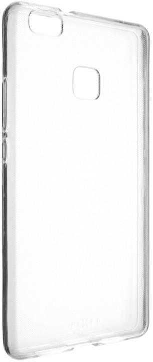FIXED TPU gelové pouzdro pro Huawei P9 Lite, čiré