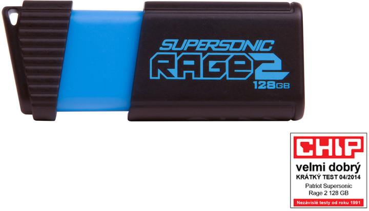 Patriot Supersonic Rage2 128GB