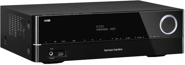 Harman/Kardon AVR 161S