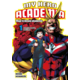 Komiks My Hero Academia - Moje hrdinská akademie, 1.díl, manga