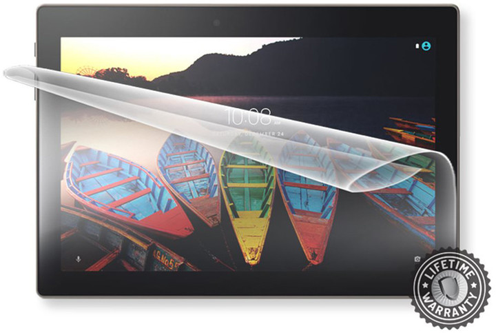 Screenshield fólie na displej pro Lenovo TAB3 10