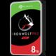 """Seagate IronWolf PRO, 3,5"""" - 8TB"""