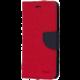 EPICO pouzdro pro Huawei P9 Lite FLIP CASE - červené