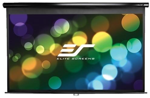 """Elite Screens plátno roleta, 100"""" (16:9)"""