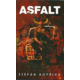 Kniha Asfalt