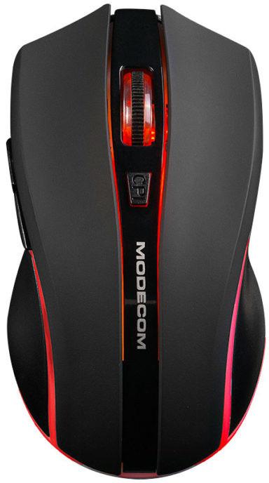 Modecom MC-WRM1, černá