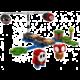 LEGO® Super Mario 71366 Palba Billů – rozšiřující set