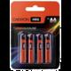 Canyon alkaline battery AA, 4pcs/pack (v ceně 49 Kč)