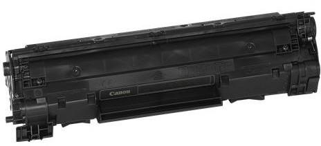 Canon CRG-732 H BK, černá