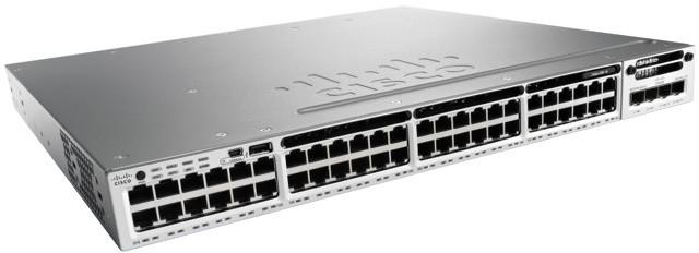 Cisco Catalyst C3850-48P-L