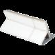 """Forever knížkové pouzdro (smartcase) typ a fold univerzální 4,8-5"""" - bílé"""