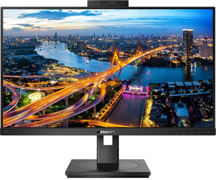 "Philips 242B1H - LED monitor 23,8"""