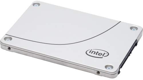 """Intel SSD D3 S4510, 2,5"""" - 480GB"""
