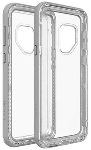 LifeProof NEXT odolné pouzdro pro Samsung S9, šedé
