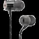 Sluchátka Marley Uplift 2.0, černá  + Voucher až na 3 měsíce HBO GO jako dárek (max 1 ks na objednávku)