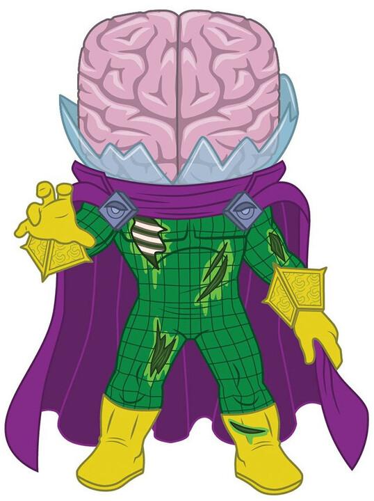 Figurka Funko POP! Marvel Zombies - Mysterio