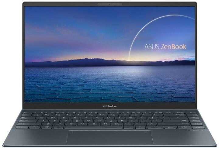 ASUS Zenbook UX425EA, šedá
