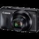 Canon PowerShot SX600 HS, černá