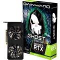 Gainward GeForce RTX 3060Ti Ghost OC, LHR, 8GB GDDR6