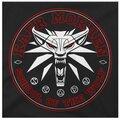 Mikina The Witcher: Wolf School Pride (XL)