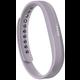Fitbit Flex 2, fialová  + Voucher až na 3 měsíce HBO GO jako dárek (max 1 ks na objednávku)