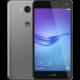 Huawei Y6 2017, Dual Sim, šedá