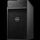 Dell Precision 3630 MT, černá  + Servisní pohotovost – Vylepšený servis PC a NTB ZDARMA