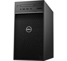 Dell Precision 3630 MT, černá - 59K1H