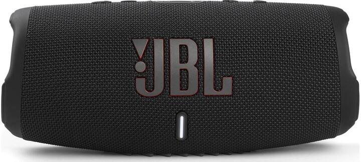 JBL Charge 5, černá