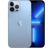 Apple iPhone 13 Pro Max, 128GB, Sierra Blue 500 Kč sleva na příští nákup nad 4 999 Kč (1× na objednávku)