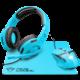 Trust GXT 790-SB Spectra set, modrá