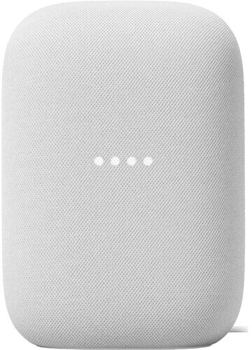 Google Nest Audio, White