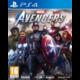Marvel's Avengers (PS4)  + Nakupte alespoň za 2 000 Kč a získejte 100Kč slevový kód na LEGO (kombinovatelný, max. 1ks/objednávku)