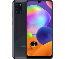 Samsung Galaxy A31, 4GB/64GB, Black - SM-A315GZKUEUE