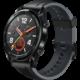 Huawei Watch GT Sport, černá