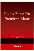 Canon Foto papír PM-101, A4, 20 ks, 210g/m2, matný