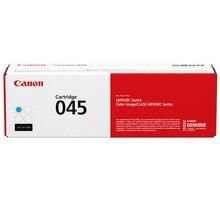 Canon 045, cyan - 1241C002