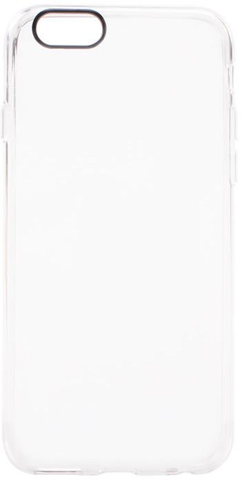 KMP flexibilní TPU pouzdro pro iPhone 6, 6s, ultra čirá