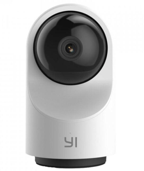 YI Smart Dome Security Camera X, bílá