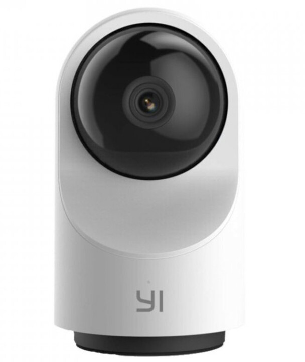 YI Smart Dome Security Camera X, bílá