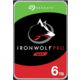 """Seagate IronWolf PRO, 3,5"""" - 6TB"""