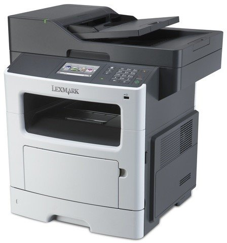 Lexmark MX511de