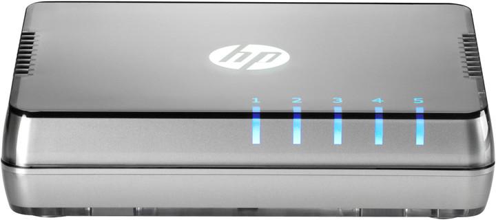HP 1405-5 v2