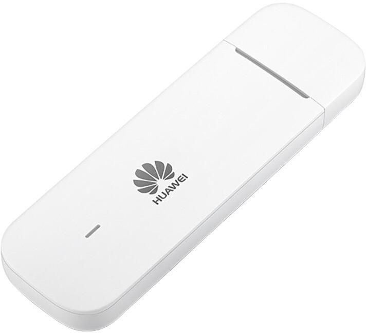 Huawei E3372h-320, bílá