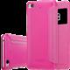 Nillkin Sparkle Leather Case pro Xiaomi Mi 5S, růžová