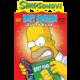 Komiks Bart Simpson: Žlutý kluk, 10/2014