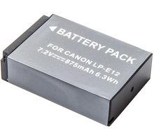 MadMan baterie pro Canon LP-E12 2107498
