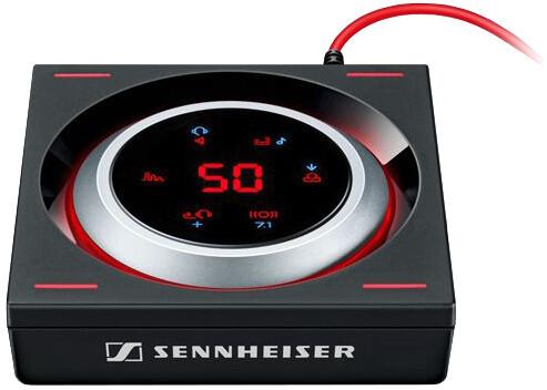 Sennheiser GSX 1200 Pro (PC/Mac)